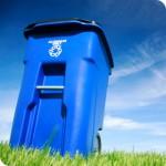 Nettoyage poubelle et ordures